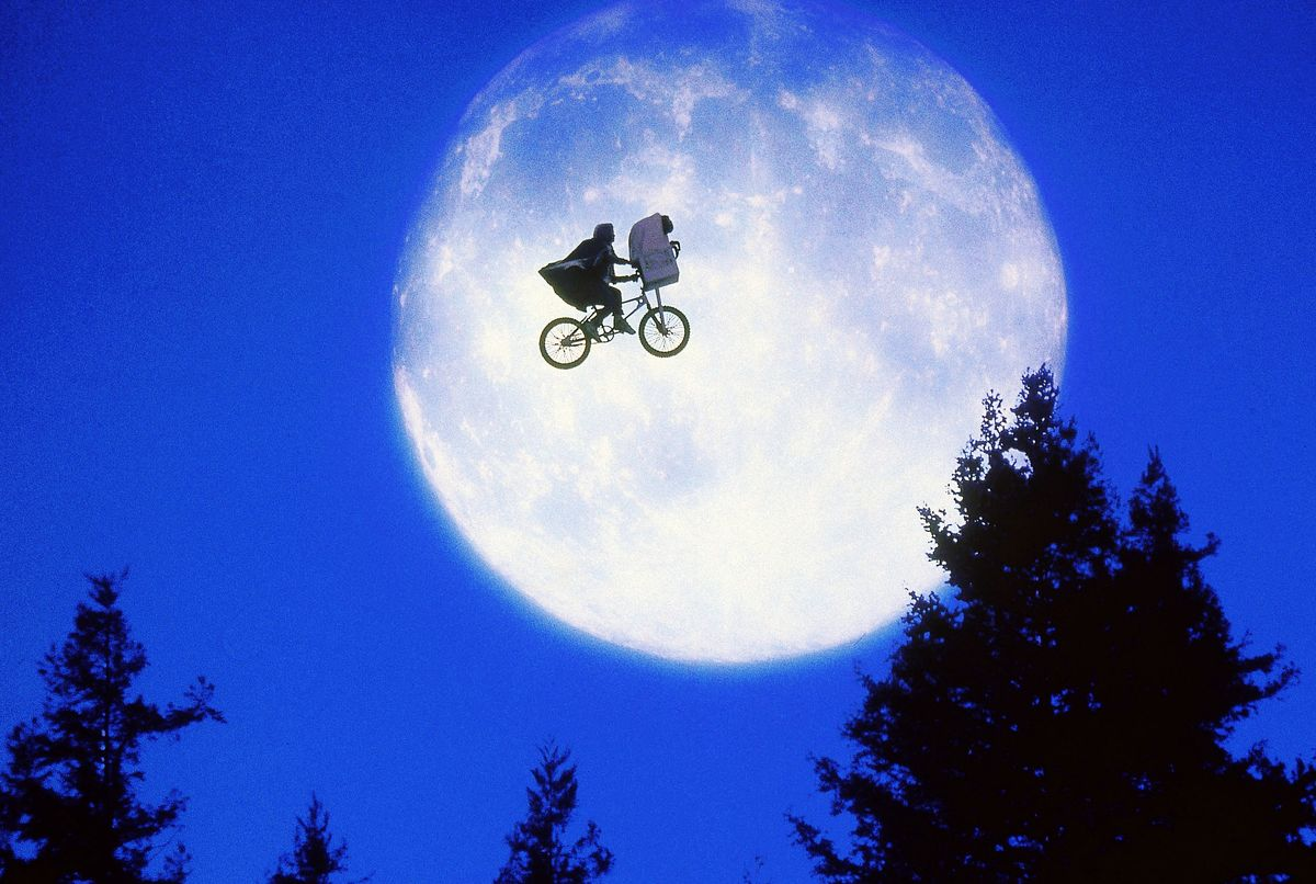 Rueda que rueda: la bicicleta en el cine | Tierra Adentro