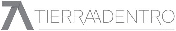 Logo Tierra Adentro  reducción texto nuevo
