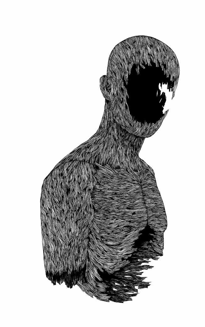 Ilustración por David Sauceda.
