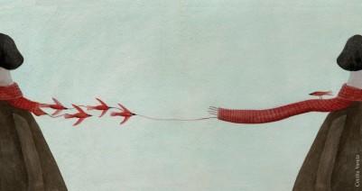 Ilustración de Cecilia Varela