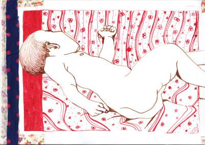 Ilustración de Nadina Rubinos