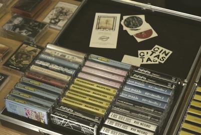 El cassette no ha muerto 4