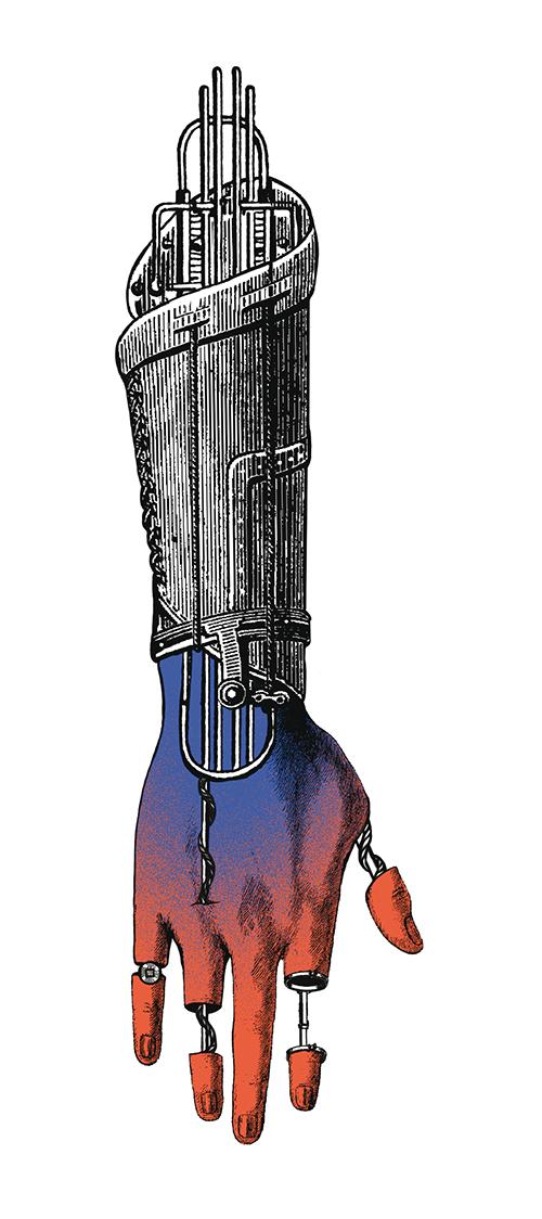 Ilustración de Coral Medrano (Ciudad de México, 1985)