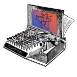 """Ilustración de """"Cuando seamos hackers"""""""
