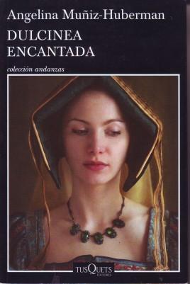 Portada de Dulcinea Encantada, de Angelina Muñiz-Huberman