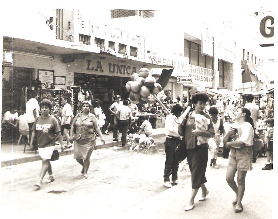 Archivo Histórico Sinaloa (Flickr)