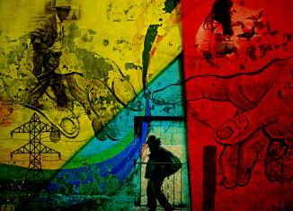 Gabriel S. Delgado C., Venezuela ecléctica, Flickr.
