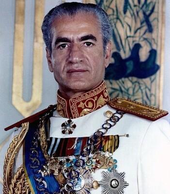 Mohammad-reza-shah