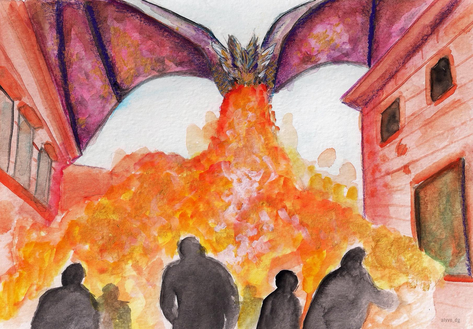 Ilustración por Alyssa Vega