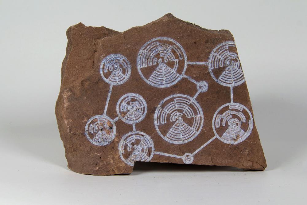 Imaginario Inverso: Futureglyphs.