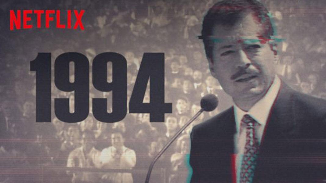 1994: la teleología de la democracia | Tierra Adentro