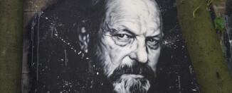 Retrato de Terry Gilliam. Flickr.