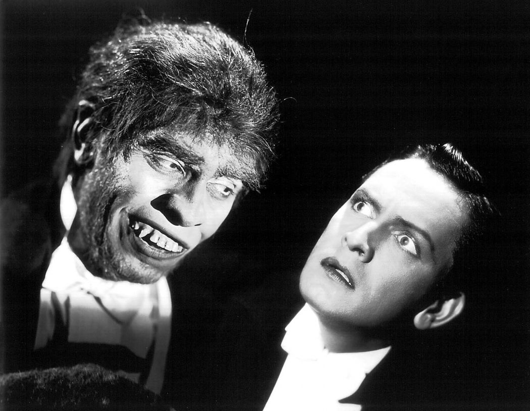 Dr. Jeckyl and Mr. Hyde (1931)
