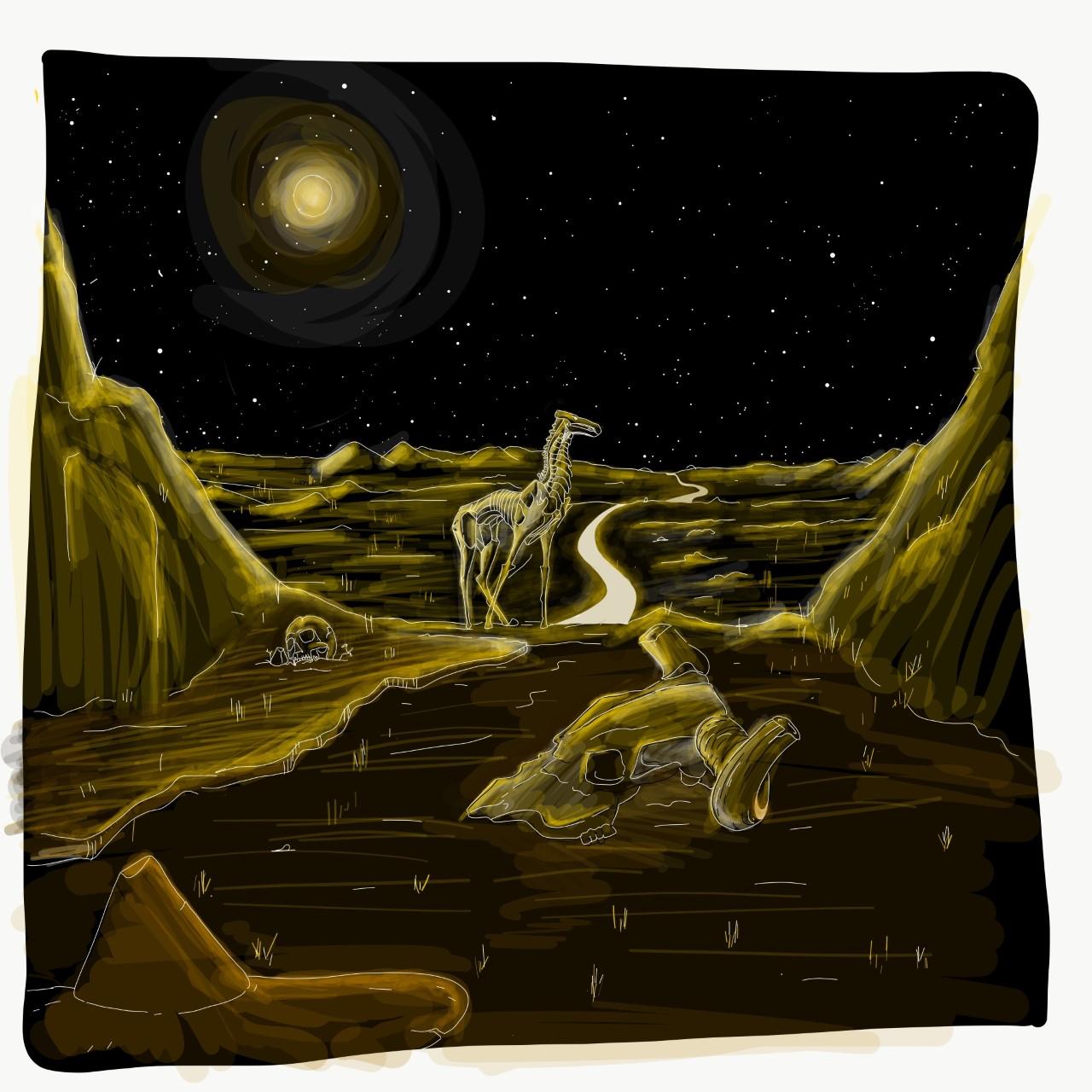 Ilustración por Etel Castrejón