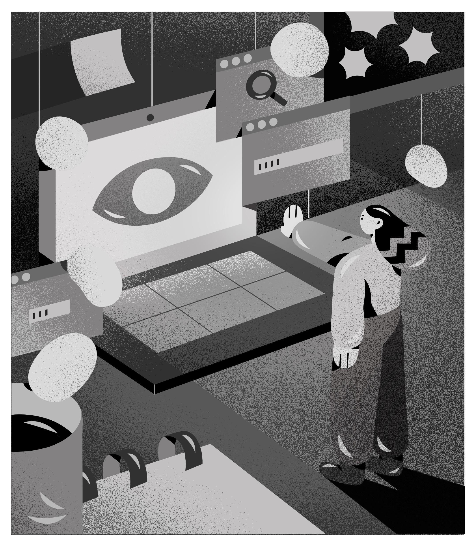Ilustración por Valeria Álvarez