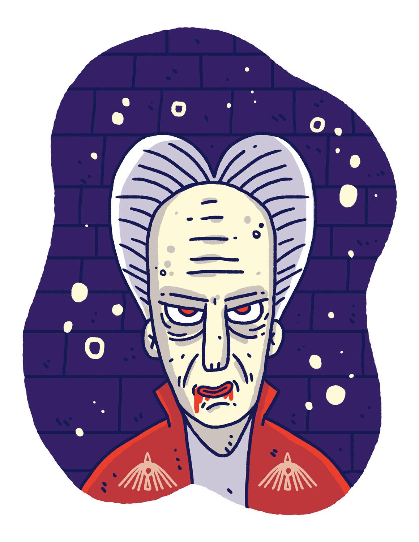 Ilustración por Güerogüero