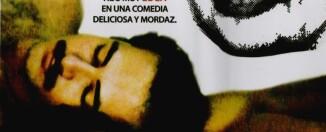 """Cartel de """"Doña Herlinda y su hijo"""" (1985) de Jaime Humberto Hermosillo."""