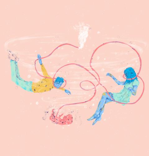 Ilustración por Édgar MT