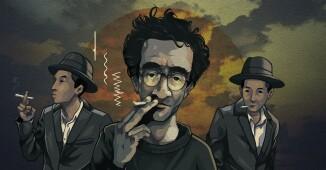 Ilustración por Ray Patiño