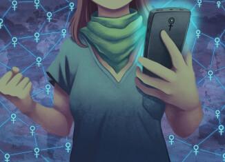 Subversión (ciber)feminista por Ray Patiño
