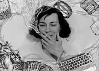 Irasema Fernández, 100 años Patricia Highsmith.