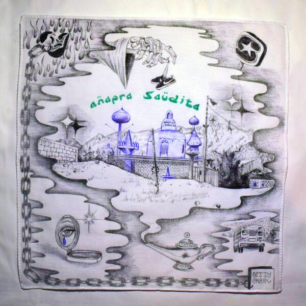 Anapra Saudita (2020)