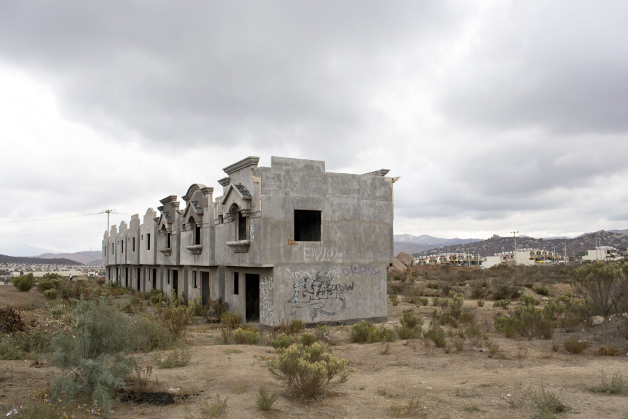 De la serie Valle San Pedro (2018)-2