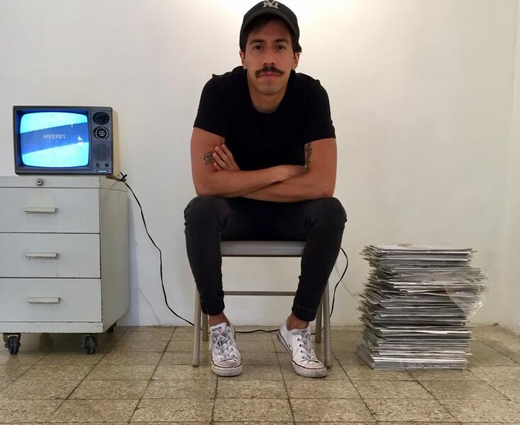 Juan Pablo Ramos