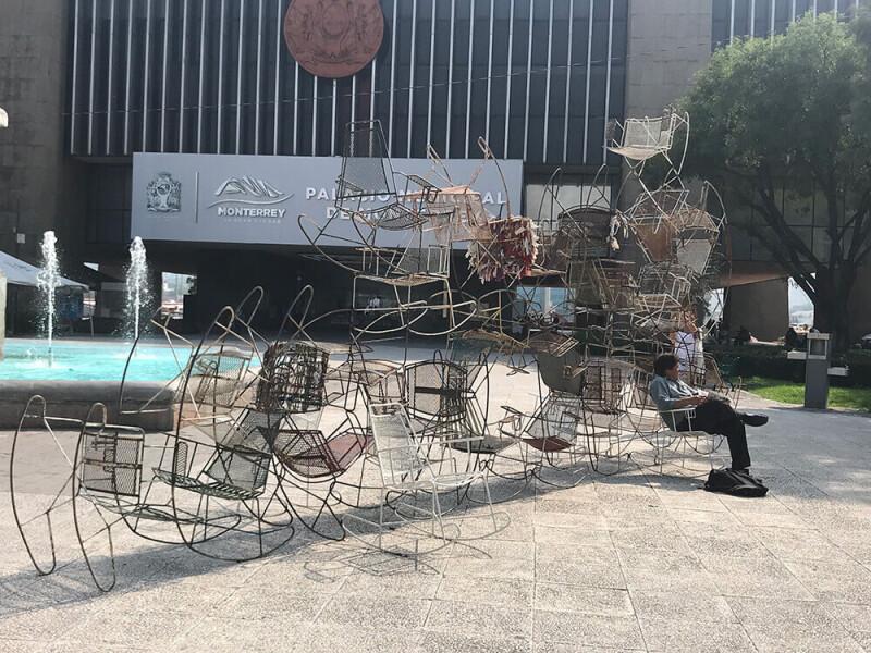 Créditos: Las Artes Monterrey
